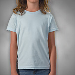 Kinderen shirts - Learn More