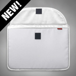 MacBook Sleeves met flap - Learn More