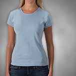 T-shirts pour femme - Learn More