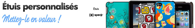 Étuis iPhone and iPad