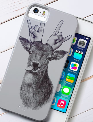 Grappige iPhone Hoesjes